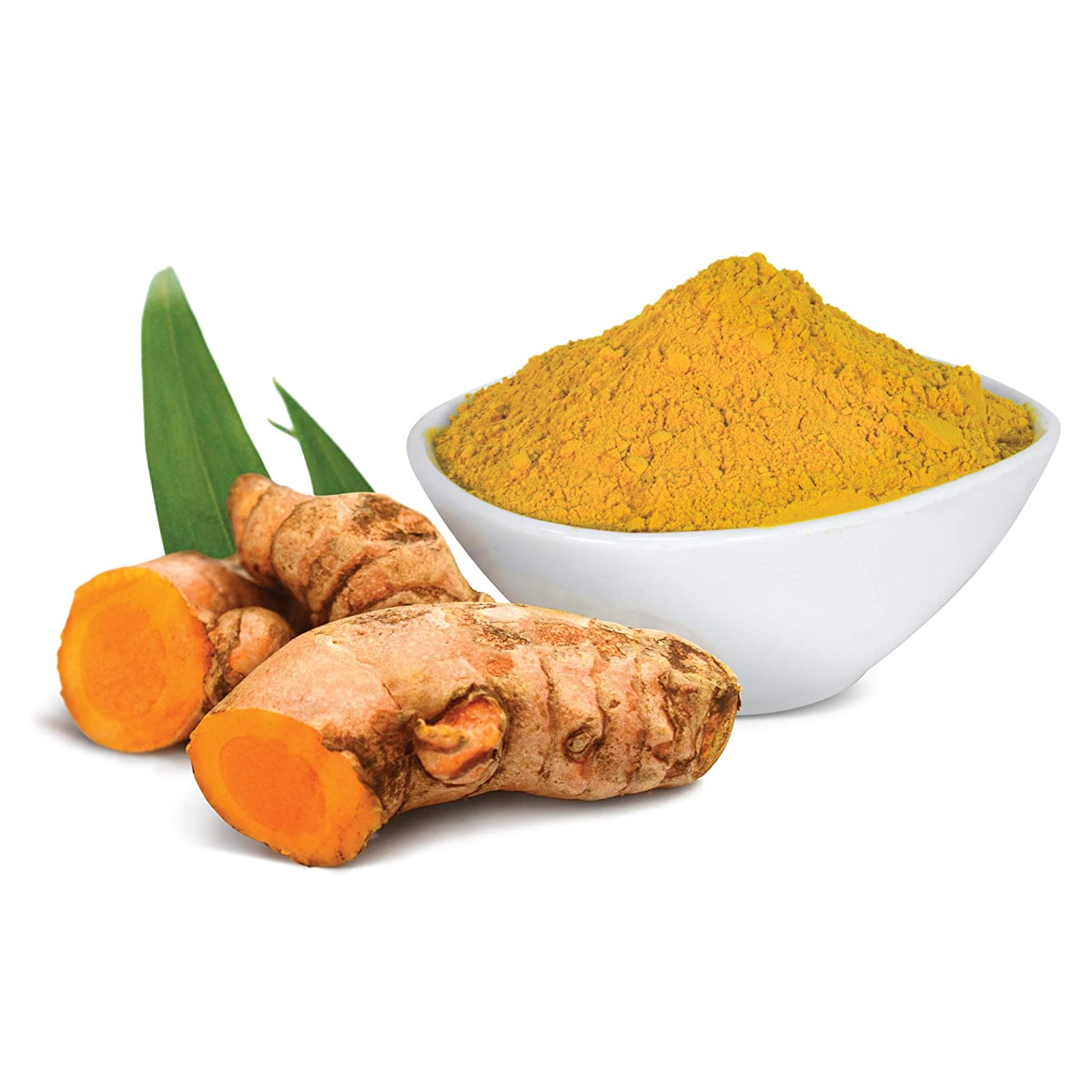 Sunfood Superfoods Organic Turmeric Root Powder