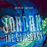 Jordan: the Comeback -Hq- [12 inch Analog]
