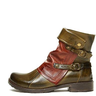 b929daf5b8fb Jafa 2147 Artisan Leather Boot