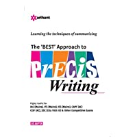 The Best Approach to Precis Writing