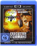 Executive Command - Uncut/Remastered Edition - Classic Cult Collection [Blu-ray]