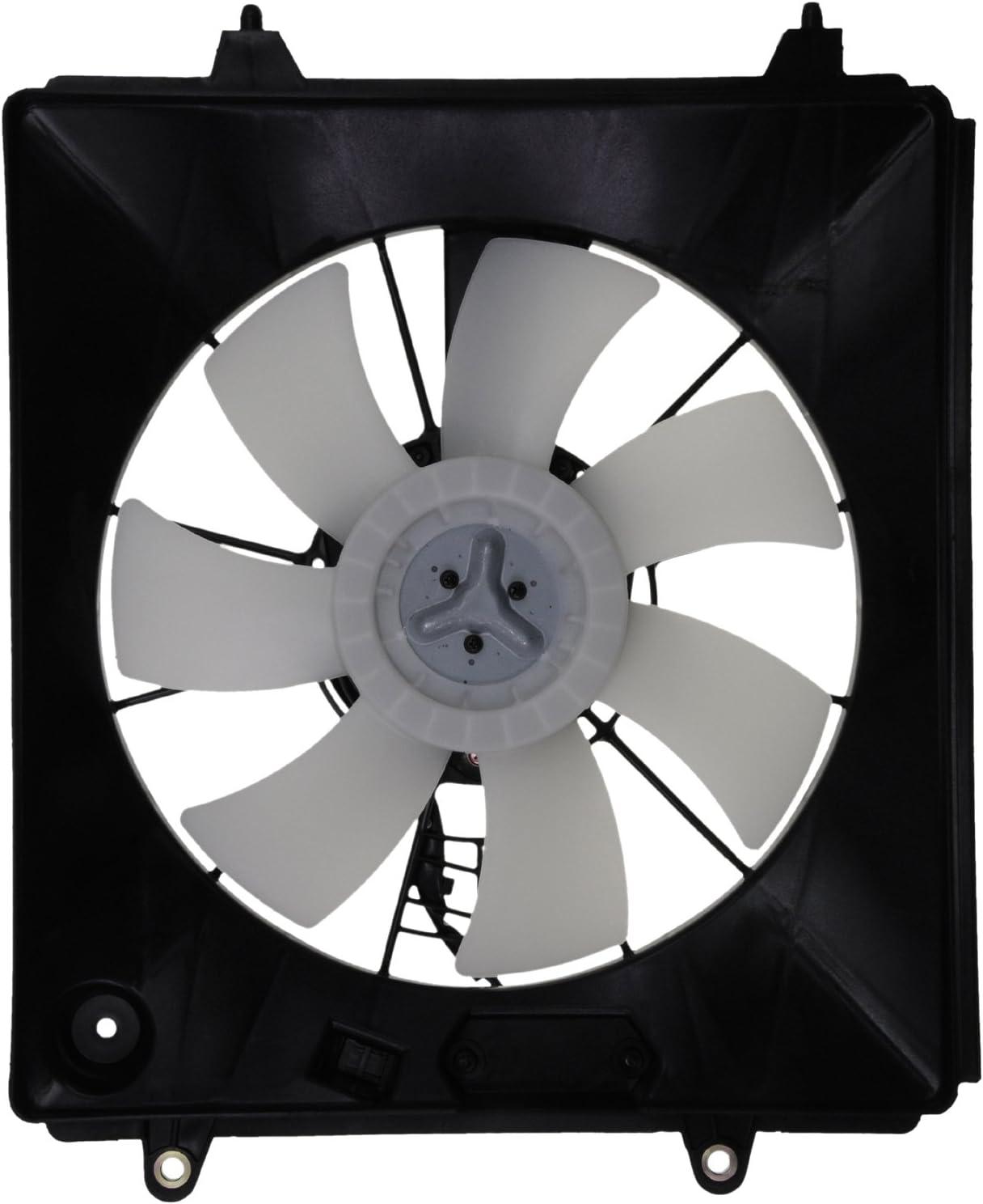 VDO FA70422 Condenser Fan Assembly