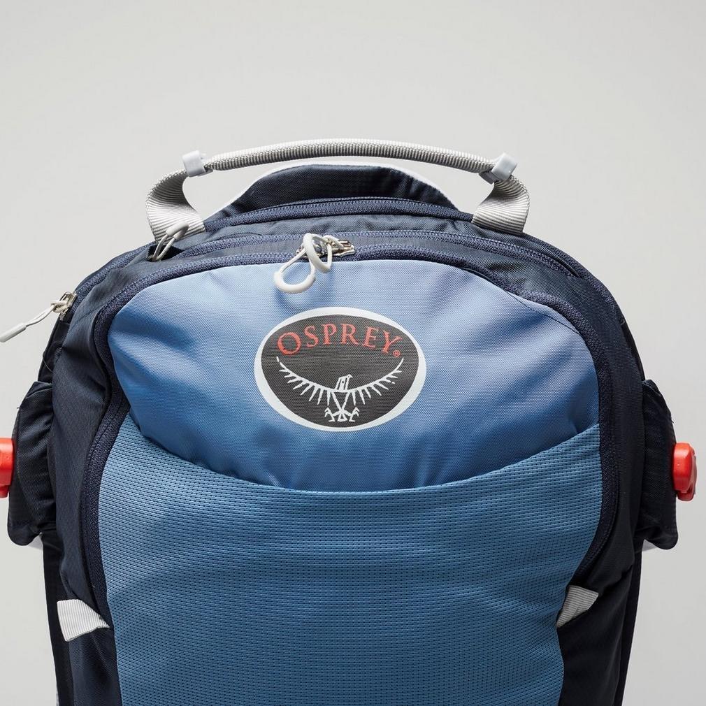 Unisex Adulto Osprey Poco AG Plus Paquete de Ni/ño Portador
