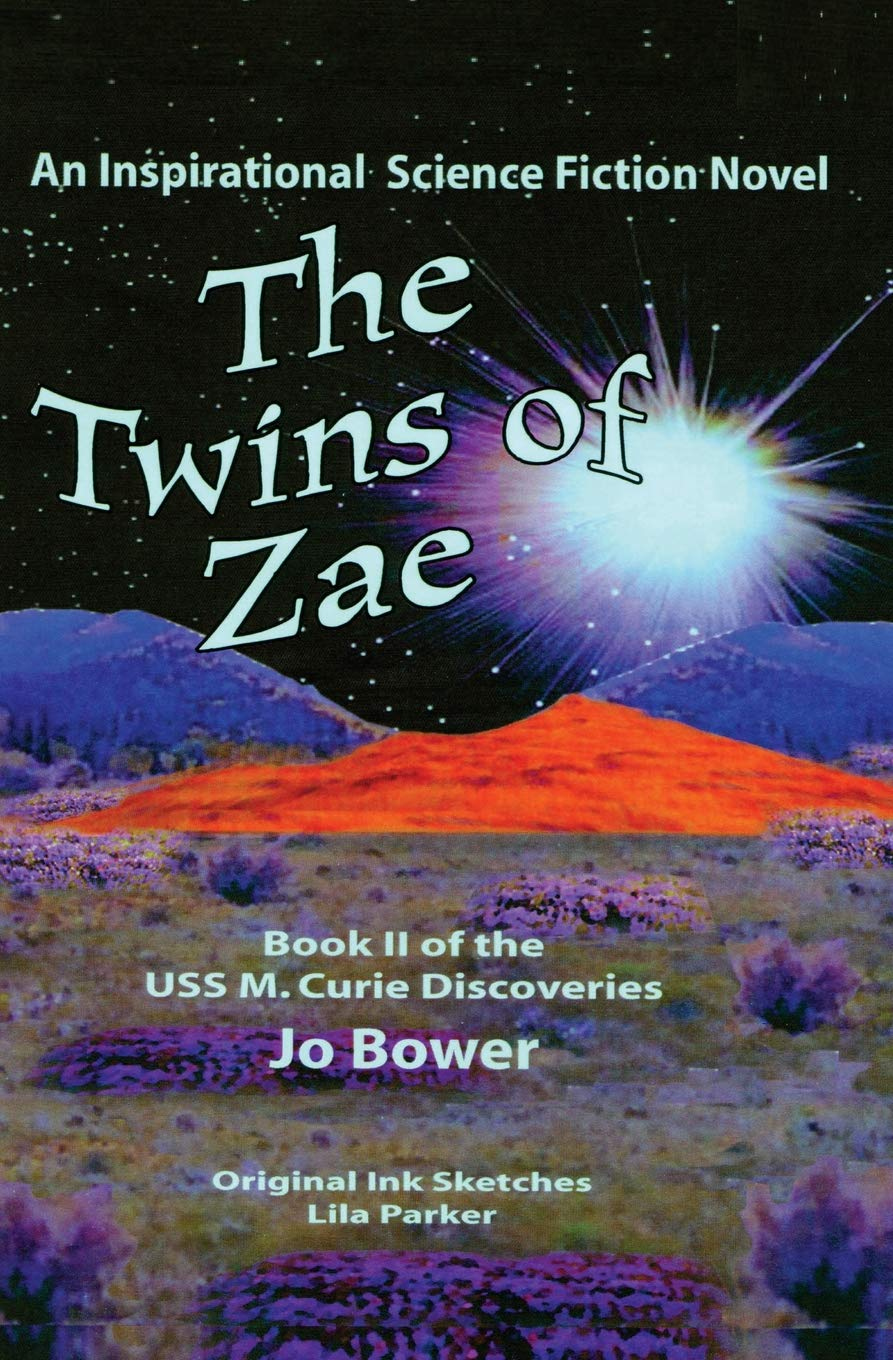 Download The Twins of Zae: An Universal Science Ship M. Curie Discovery PDF