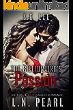 The Billionaire's Passion: A Single Dad Romance (The Billionaire's Touch Book 5)