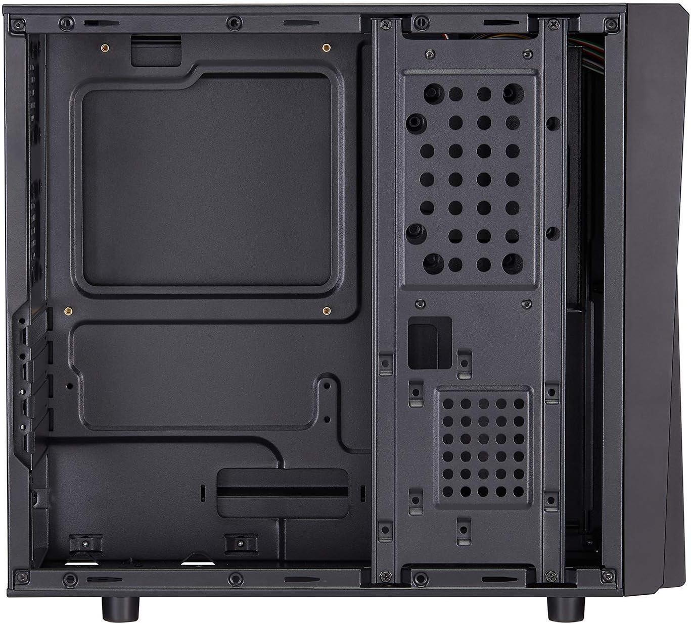 CST110 FSP Mini Tower Micro ATX Mini ITX Computer Gaming Case