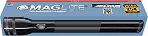 Maglite Boxed 3D Cell Flashlight Black