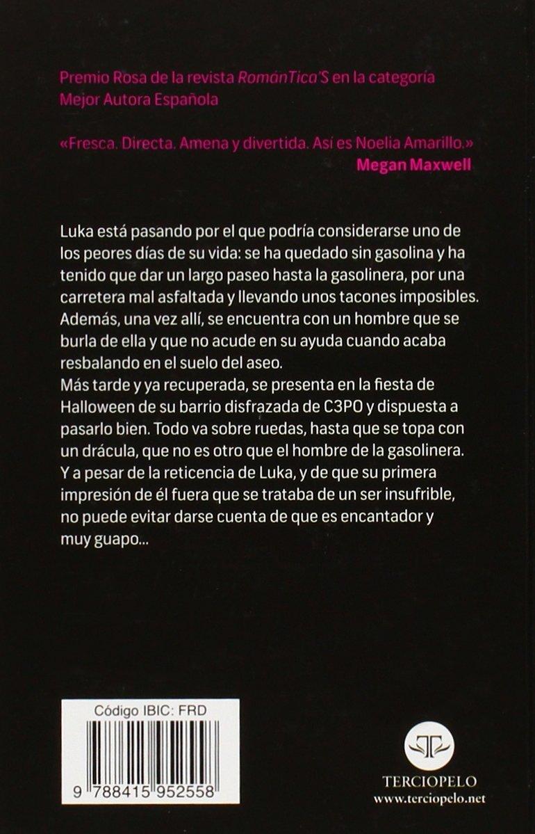 Amazon.com: Falsas apariencias (Spanish Edition) (9788415952558): Noelia Amarillo: Books