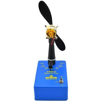 Newton Fan - Eisco Labs: Industrial & Scientific