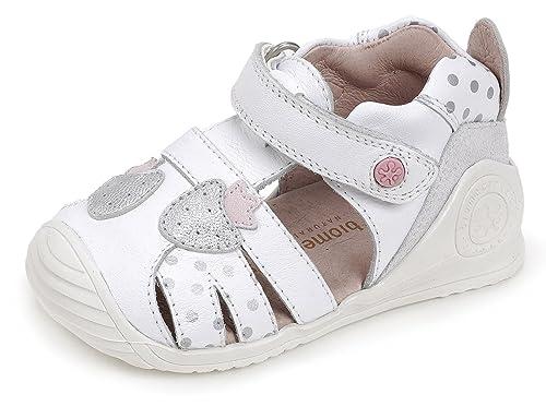 Biomecanics 172137, Sandalias para Bebés: Amazon.es: Zapatos y complementos