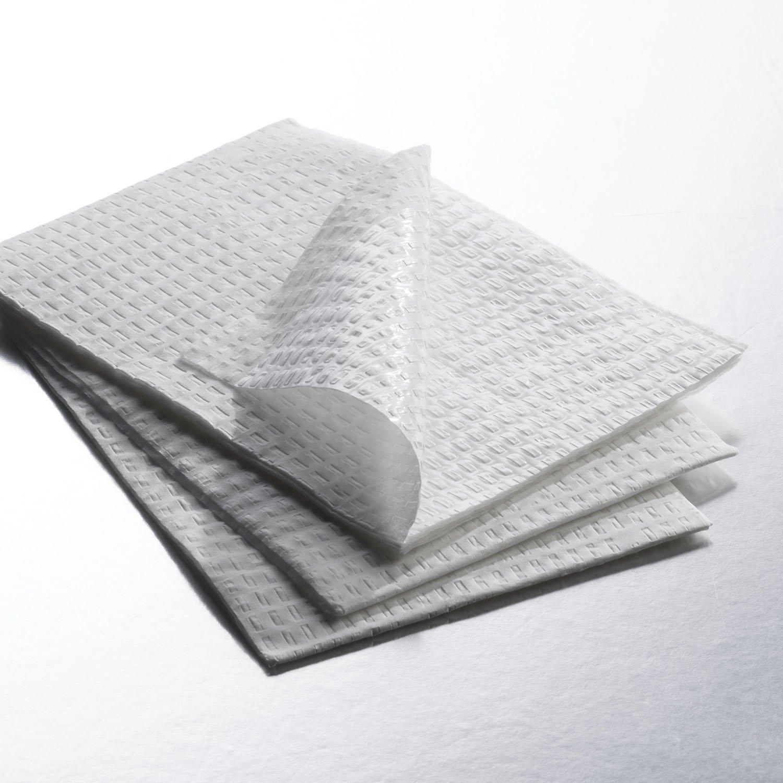 Graham Medical 70180N Towel, TTTP, 13.5''w x 18''l (Pack of 500)