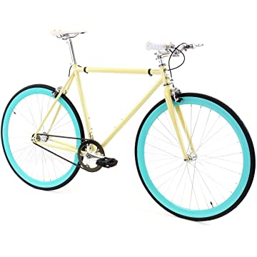 Golden Cycles Steel