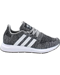 0cdb5b47280d5 adidas Originals Kids  Swift J Running Shoe