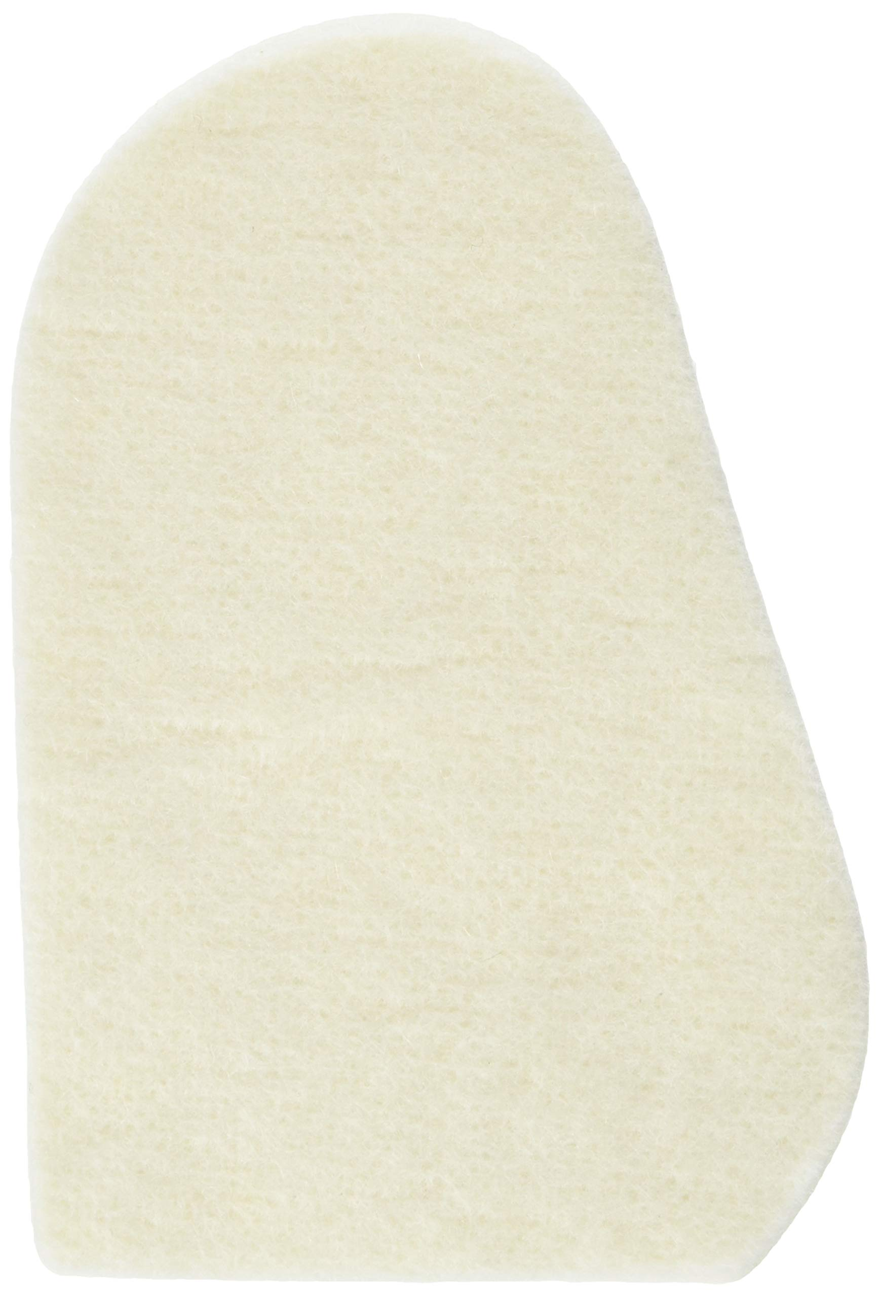 Steins 1/4 Inch H-60 Non-Adhesive Felt Pads, 1 Pound