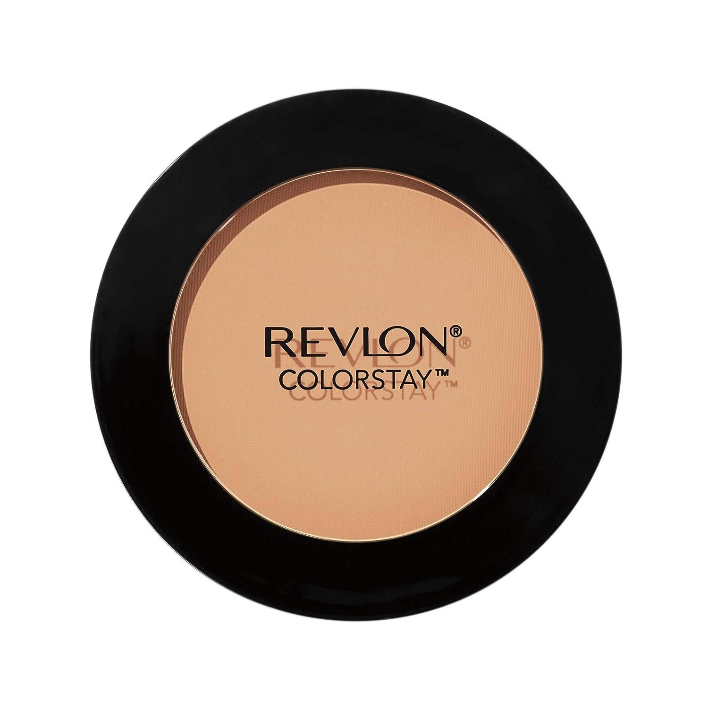 REVLON COLORSTAY PRESSED POWDER #840 MEDIUM (並行輸入品) B00AY351OI