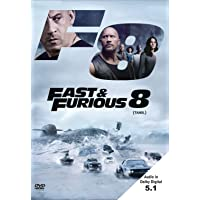 The Fate of the Furious (Fast and Furious 8_Tamil)