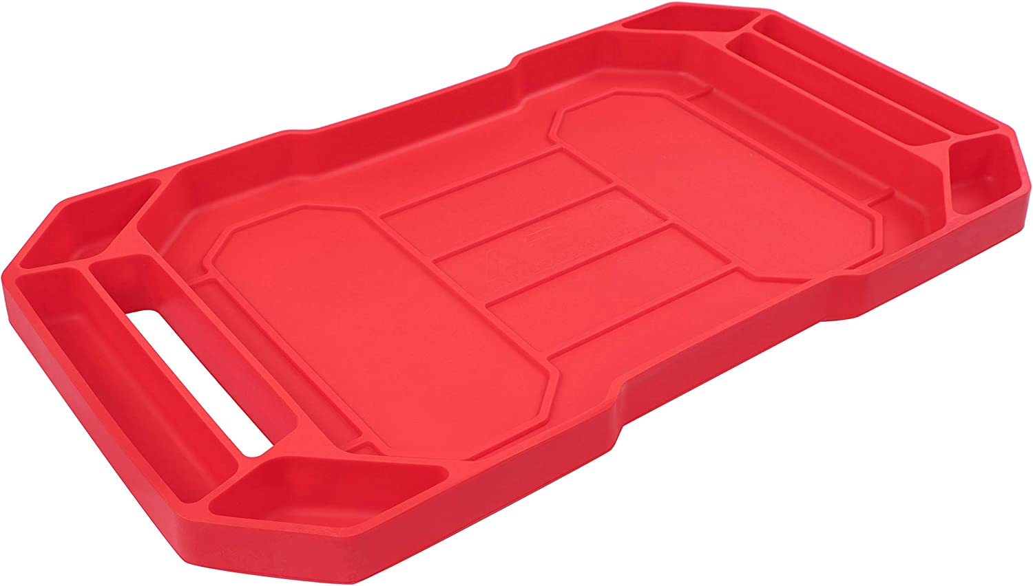 Non Slip Tool Holder Tray for Organizing Parts 24in x 14in ABN Flexible Tool Tray Silicone Rubber Tools Organizer