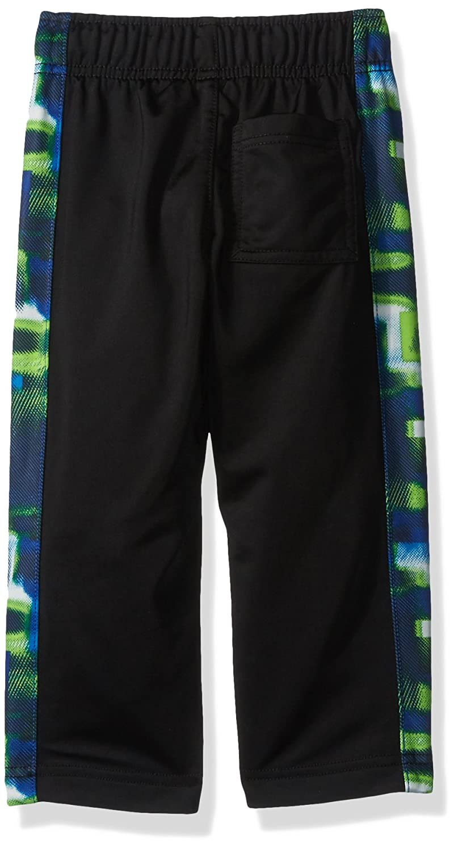 Gymboree Boys Big Side Stripe Athletic Pant