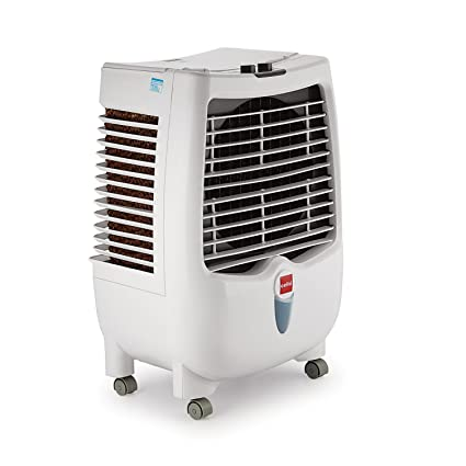 Underbar Cello Gem 22-Litre Personal Air Cooler (White): Amazon.in: Home LT-42