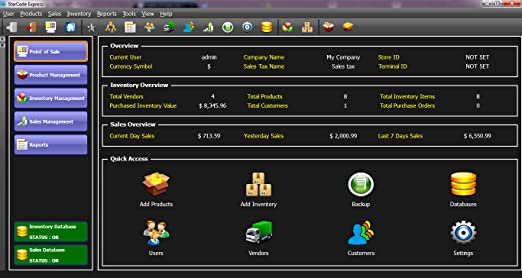 Best App For Scanning Receipts Word Amazoncom Starcode Express Pos  Inventory Manager Version   Receipt For Money Received Pdf with Billing And Invoicing Software Excel Amazoncom Starcode Express Pos  Inventory Manager Version   Download Software Wave Invoice Excel