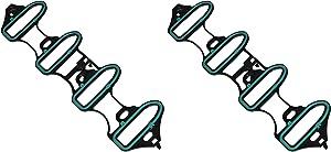 ACDelco 89060413 GM Original Equipment Intake Manifold Gasket Kit with Side Intake Gaskets