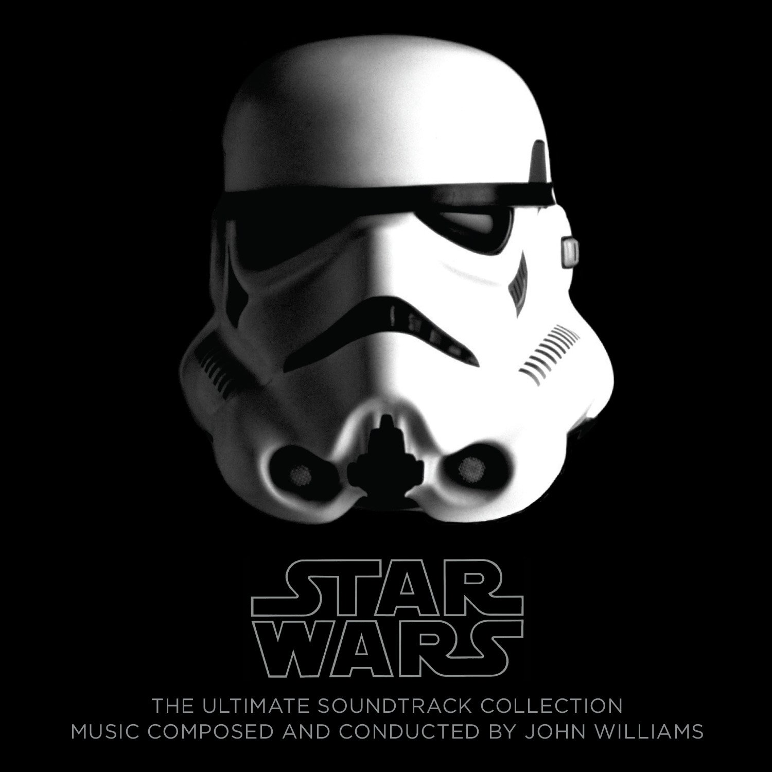 Star Wars - The Ultimate Soundtrack Collection by CD