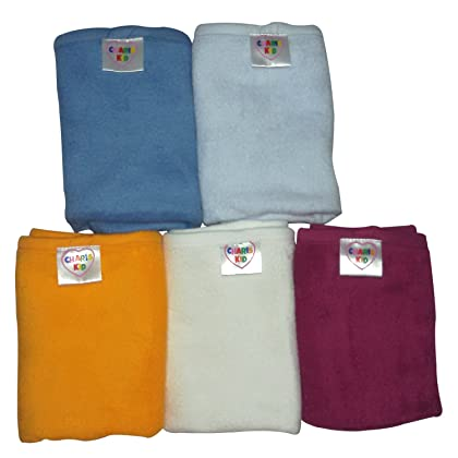 comfort pkgs bath p comforter washcloths cleansing cloths premium sage heavyweight of products pack