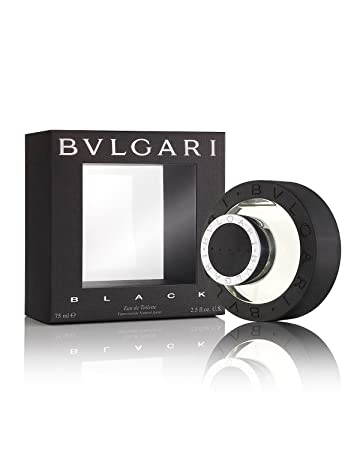 a9de810080e Amazon.com   Bvlgari Black by Bvlgari for Unisex - EDT Spray