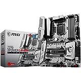 MSI Z270 XPOWER GAMING TITANIUM ATXゲーミングマザーボード [第7世代Core Kaby Lake対応] MB3863