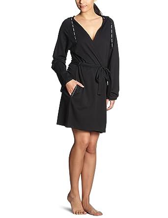 neueste neue Version retro Calvin Klein Underwear Damen Nachtwäsche & Bademantel/Morgen- & Bademantel,  S1524E CK One Robe