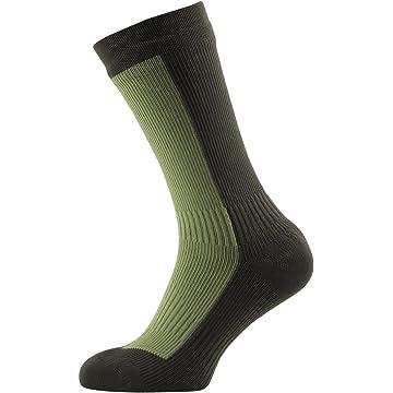 Sealskinz Waterproof Hiking Mid Length Sock