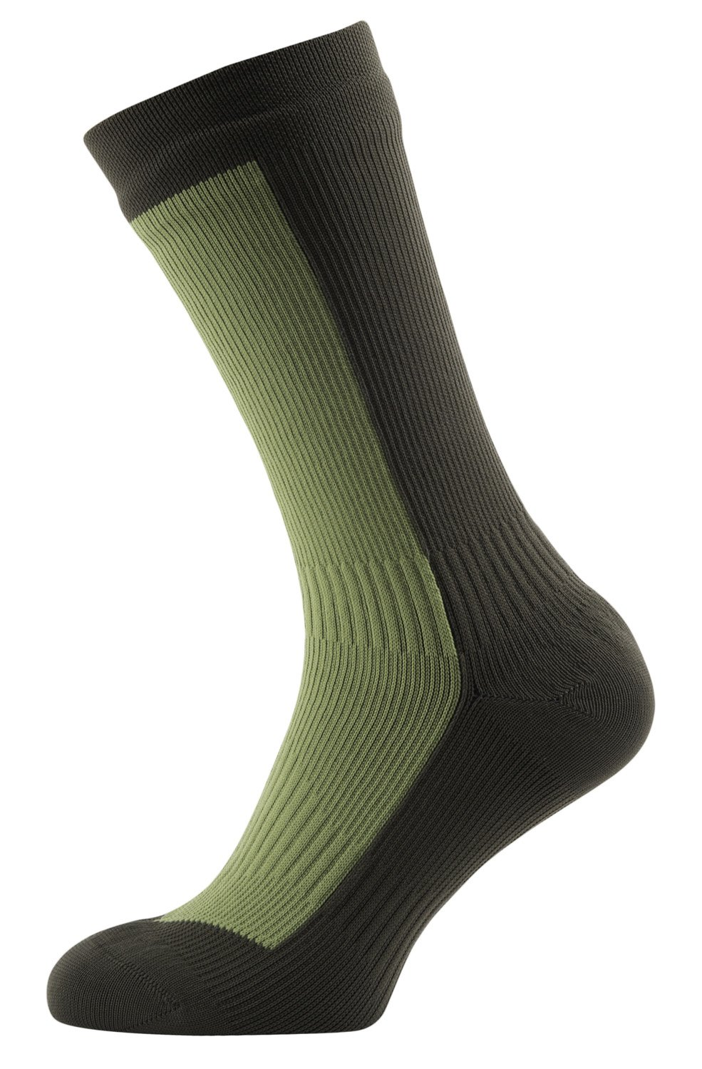 SEALSKINZ Waterproof Hiking Mid Length Sock