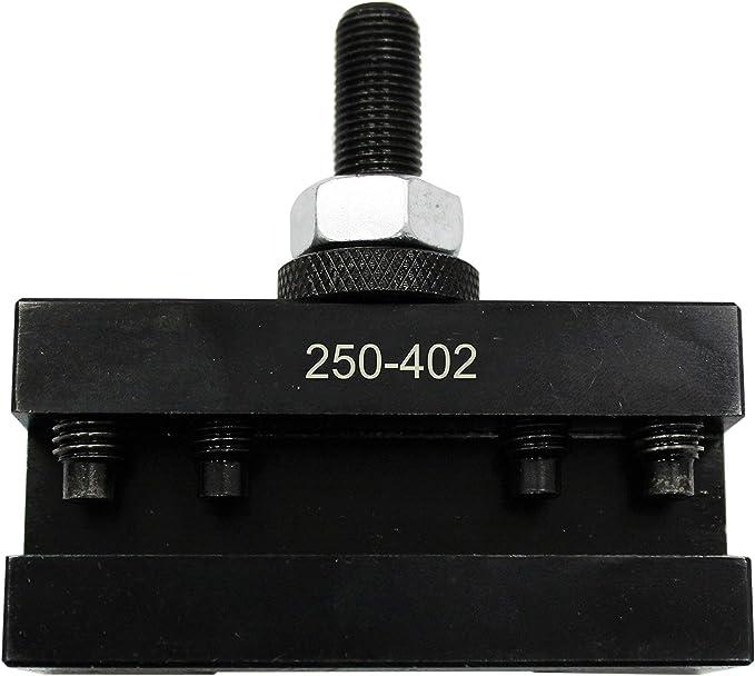 """Quick change boring turning /& facing holder #2 3//16-1//2/"""" tool shank  #250-102"""