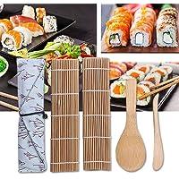 HaavPoois Kit para Hacer Sushi, 1 Juego