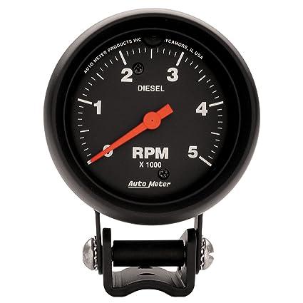amazon com auto meter 2888 performance tachometer automotive