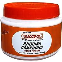 Waxpol Rubbing Compound (500 g)