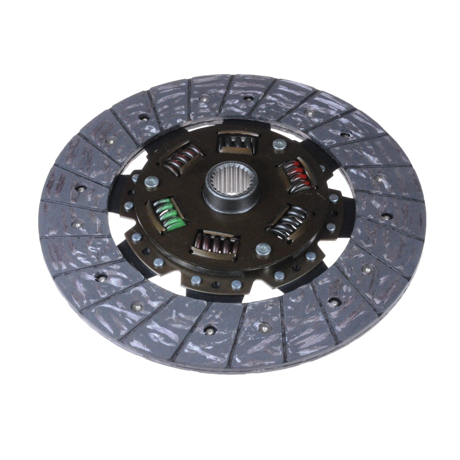 Blue Print ADC43141 Clutch Disc, pack of one