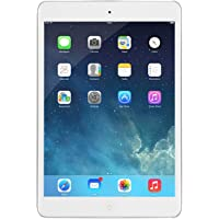 Apple iPad Mini FD528LL/A - MD528LL/A (16GB, Wi-Fi, Black) (Renewed)