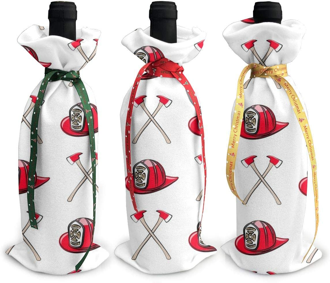 Christmas Presents Gift Bags Champagne Bottle Of Wine Weddings Party Gift Bags