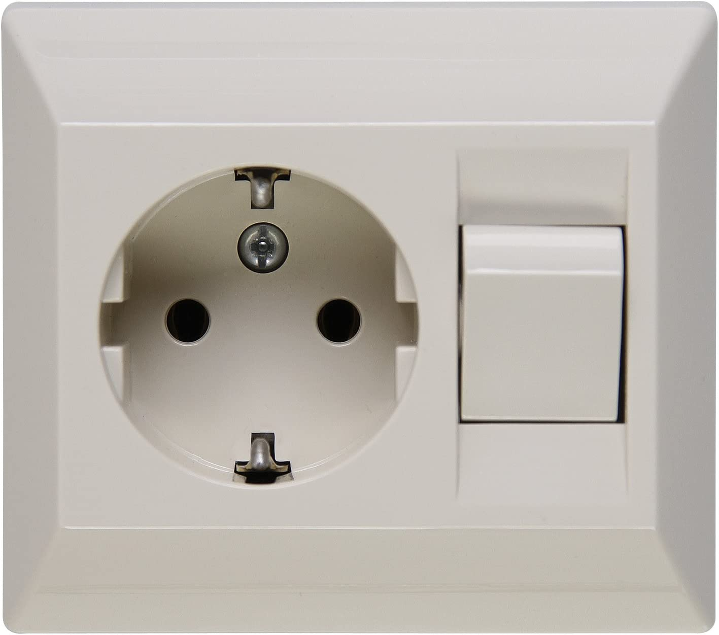 Marco para interruptor REV Ritter 500110551