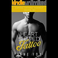 Heart-Shaped Tattoo (Zaftig Dating Agency Book 53)