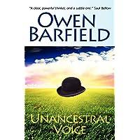 Unancestral Voice