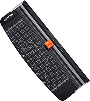 WORKLION Portable Small Paper Trimmer