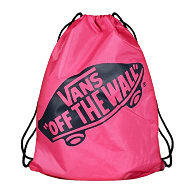 Vans Benched Camellia Pink Unica