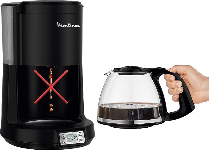 Moulinex Principio Select FG273N10 - Koffiezetapparaat: Amazon.es ...
