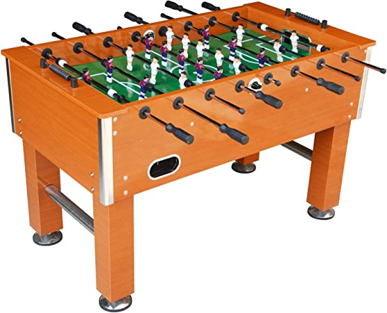 Moxen FUTBOLIN Premier: Amazon.es: Juguetes y juegos
