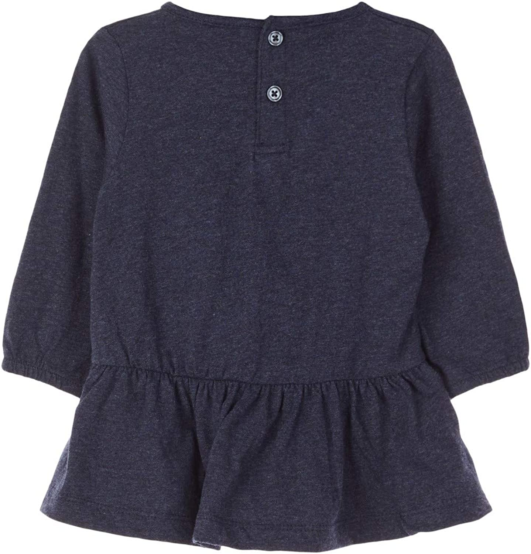 NAME IT M/ädchen Baby Kleid//Tunika