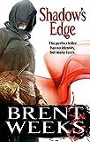 Shadow's Edge: Book 2 of the Night Angel: 2/3