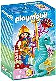 Playmobil 626143 - Mar Príncipe De Los Mares