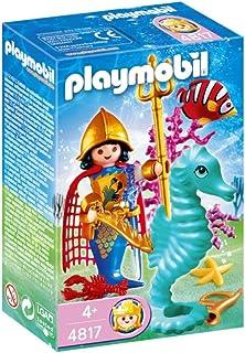 Princess Female Figure Playmobil Mermaid Daughter Fantasy Ocean NEW Style